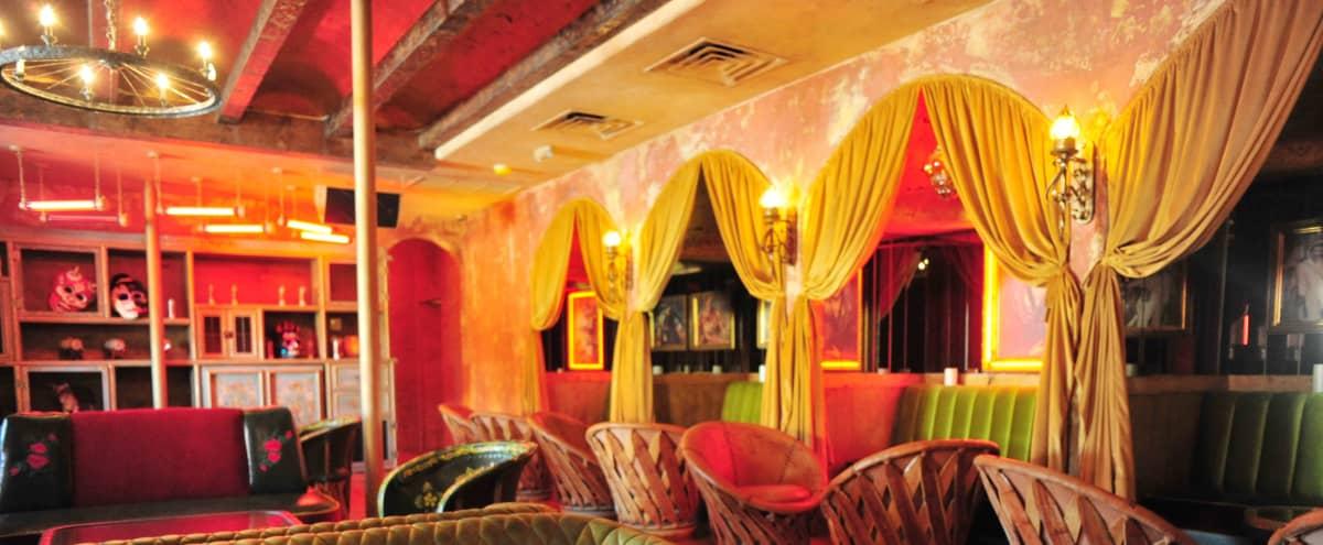 Little Havana Speakeasy Lounge in Miami Hero Image in East Little Havana, Miami, FL