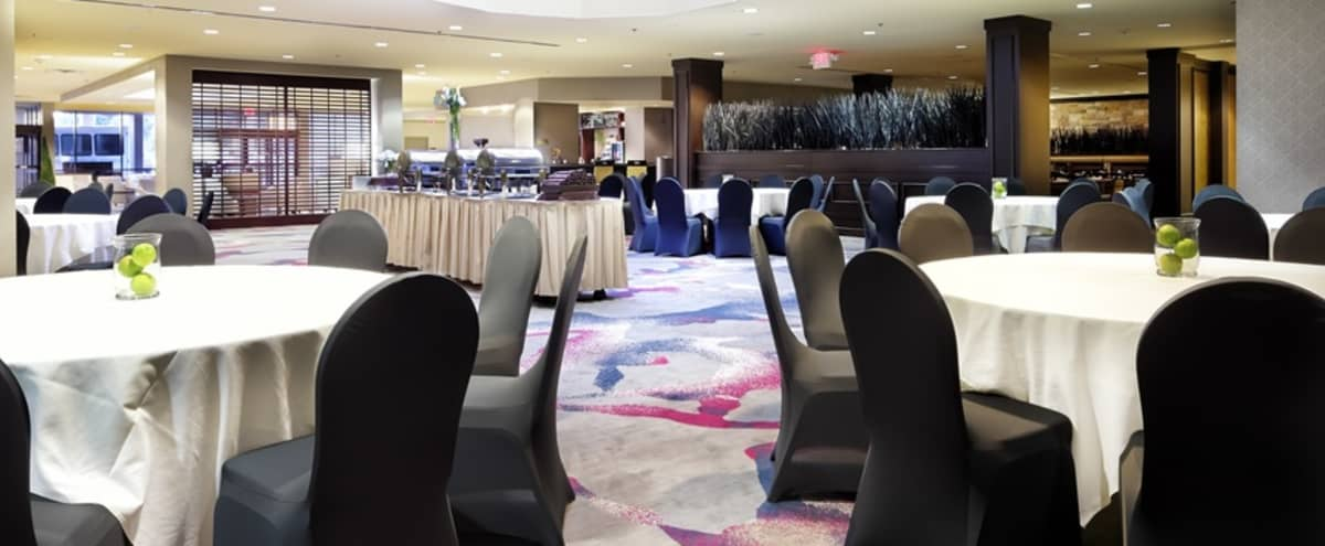 Irving Event/Meeting Spacious and Diverse in Irving Hero Image in Las Colinas, Irving, TX