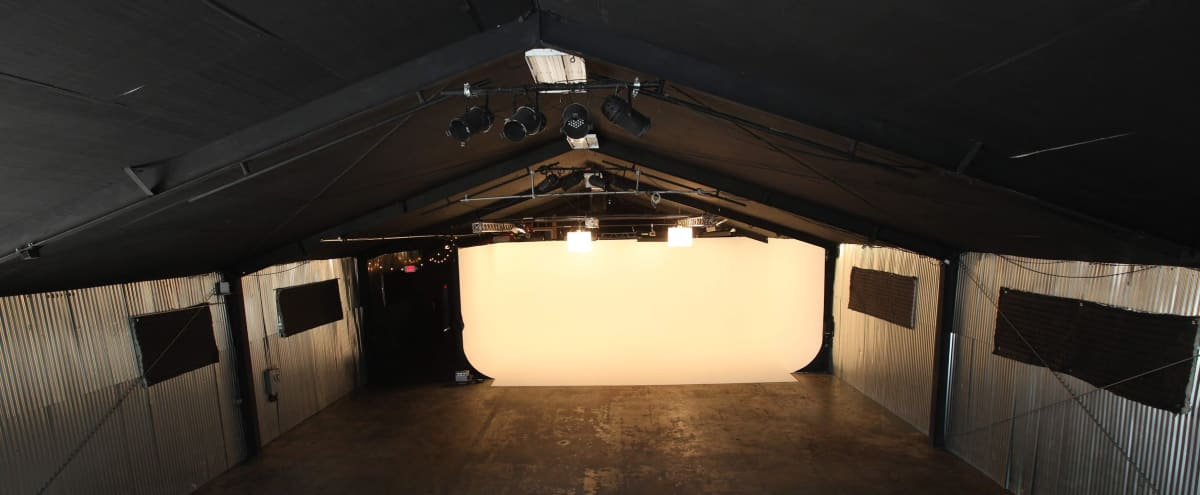 Beautiful Warehouse Space for Film and Photo Shoots in Los Angeles Hero Image in Elysian Valley, Los Angeles, CA