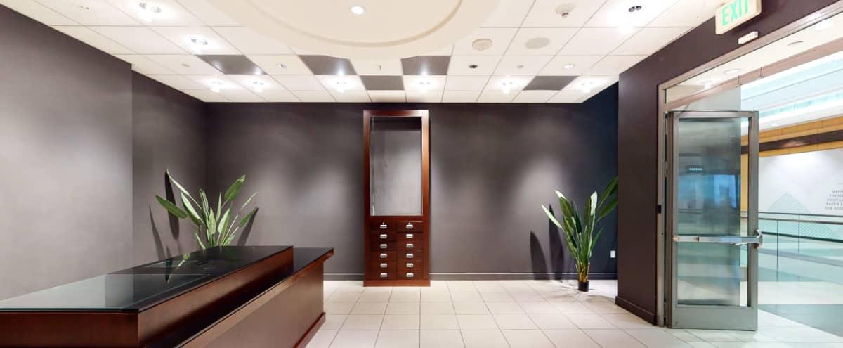 Westfield Centre Flex Space in San Francisco Hero Image in SoMa, San Francisco, CA