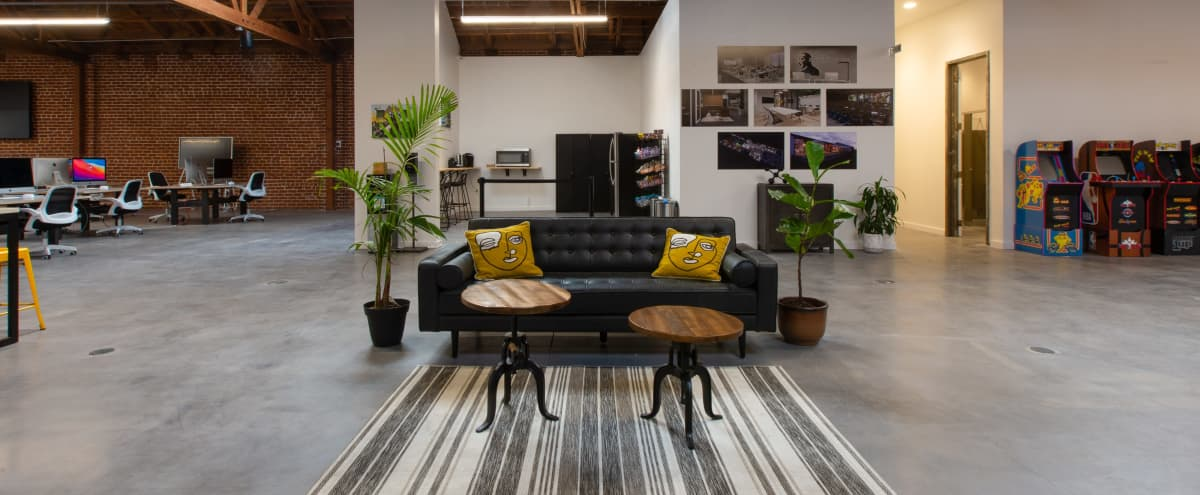 Beautiful Industrial Warehouse with Plenty of Space in Los Angeles Hero Image in South Los Angeles, Los Angeles, CA