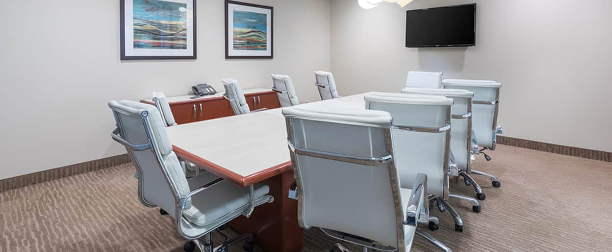 Large Conference Room in Brentwood in Los Angeles Hero Image in Sawtelle, Los Angeles, CA