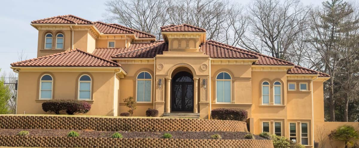Luxurious Mini Mansion in Lithonia Hero Image in undefined, Lithonia, GA
