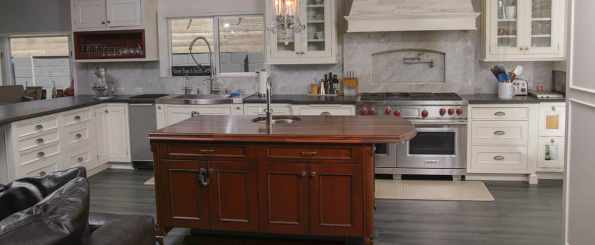 Open Floorplan Home with Chefs Kitchen in Winnetka Hero Image in Winnetka, Winnetka, CA