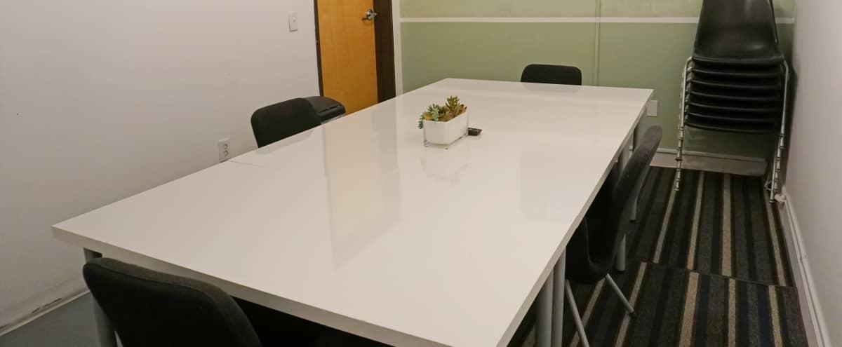 Studio Space - Meeting Room in Austin Hero Image in East Austin, Austin, TX
