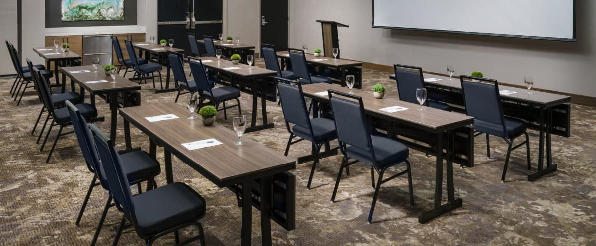 Balaton Hall - perfect for your next Offsite/Meeting/Corporate Event in Sunnyvale Hero Image in undefined, Sunnyvale, CA