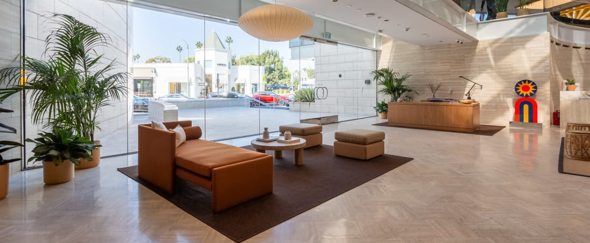 Amazing Customizable Patio space in Beverly Hills in Beverly Hills Hero Image in undefined, Beverly Hills, CA