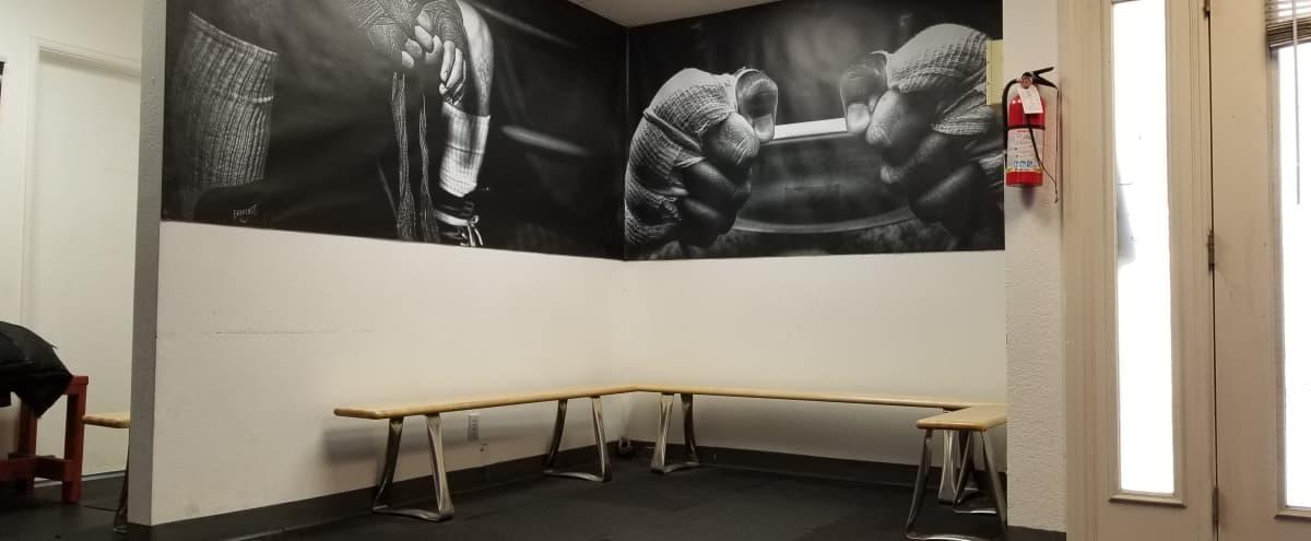 Boxing, kickboxing,  mma gym.  https://youtu.be/bxi0sfYbXAs in Burbank Hero Image in undefined, Burbank, CA