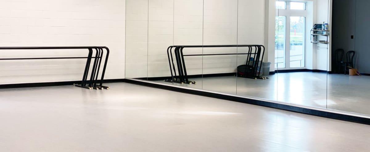 Versatile State-of-the-Art Studio Space in Irvine Hero Image in Woodbridge, Irvine, CA