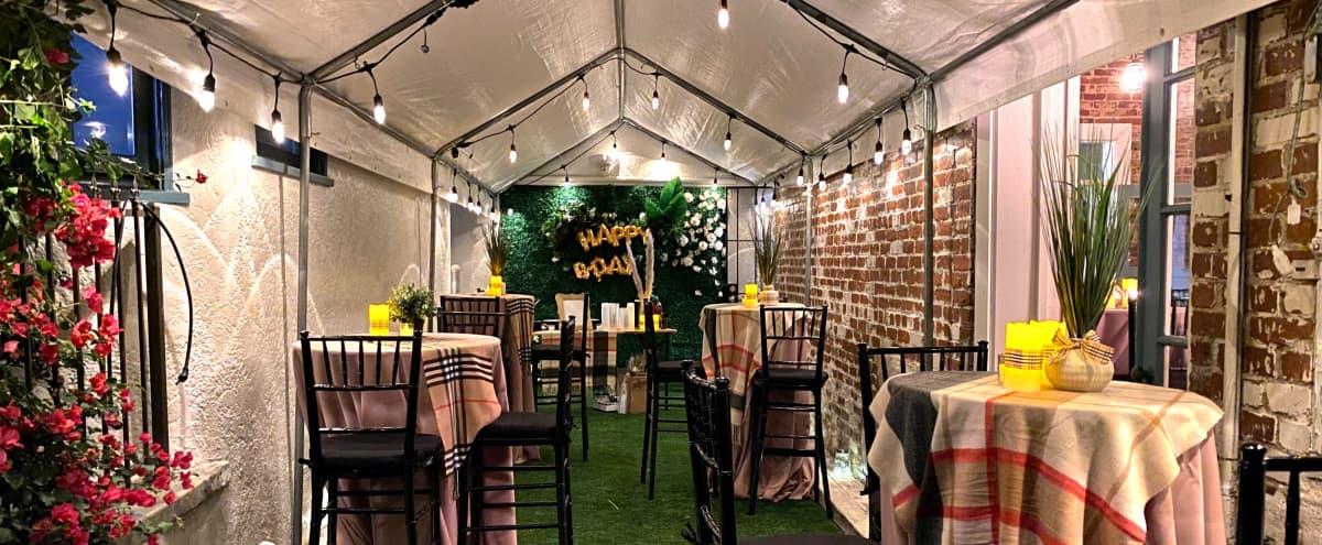 Intimate Meeting Venue | BrickHouse in Long Beach Hero Image in Downtown, Long Beach, CA