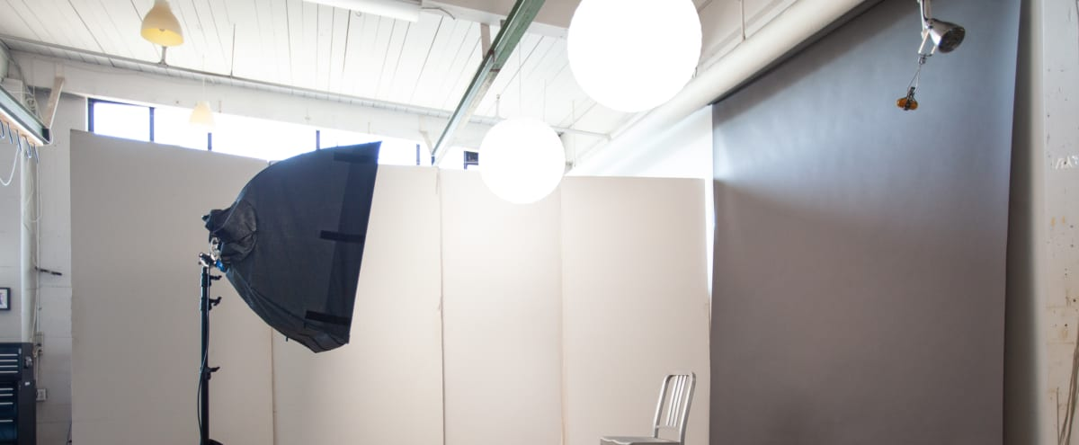 RAD-Creative Studio in Seattle Hero Image in SoDo, Seattle, WA