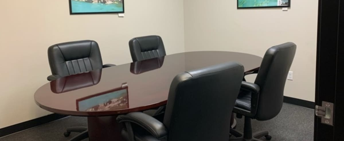 Private 6 Person Conference Room in Elk grove in Elk Grove Hero Image in undefined, Elk Grove, CA