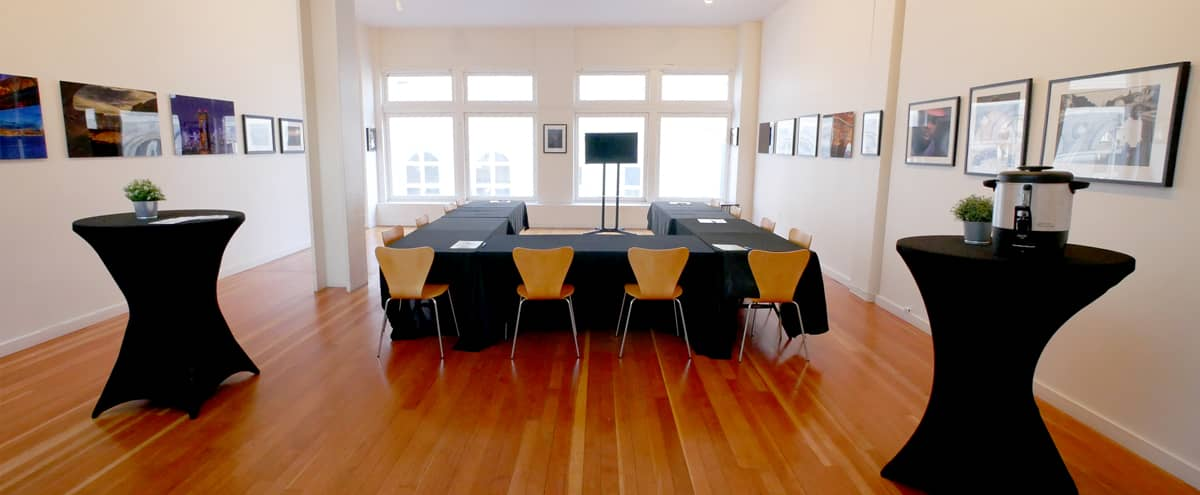 Lange Suite: Luxurious Loft Space in Downtown Oakland in Oakland Hero Image in Downtown Oakland, Oakland, CA