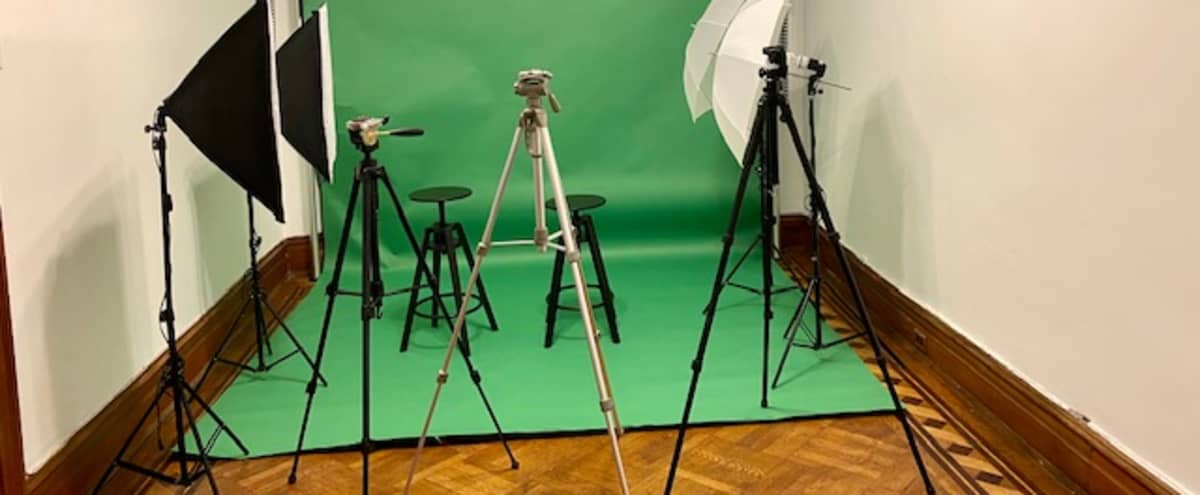 Photo/Video / Podcast Studio in Brooklyn Hero Image in Crown Heights, Brooklyn, NY