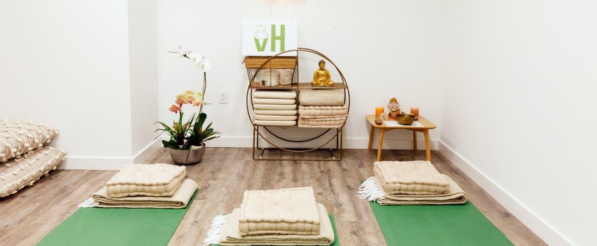 Bright Versatile Yoga Room South Miami in Miami Hero Image in undefined, Miami, FL