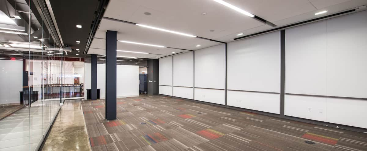 Large Conference Space - Great Location in Washington Hero Image in Penn Quarter, Washington, DC