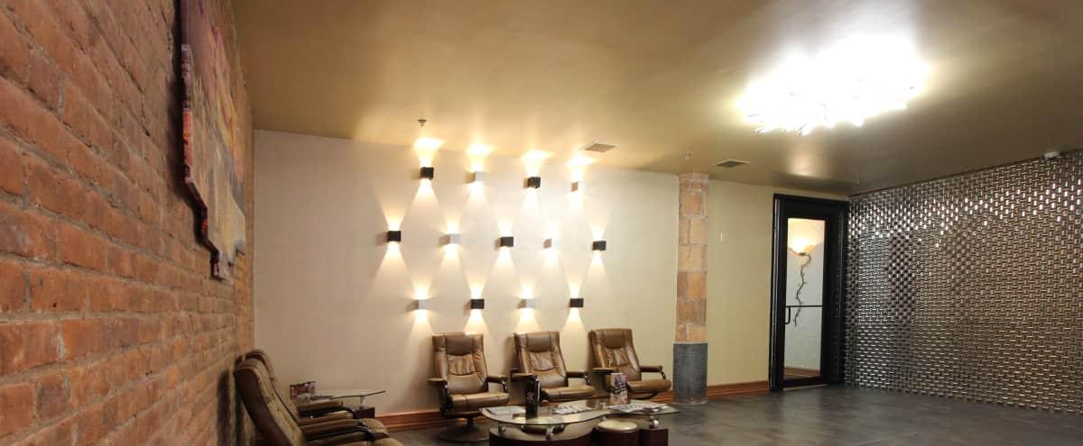 Established Office Environment in brooklyn Hero Image in Dumbo, brooklyn, NY