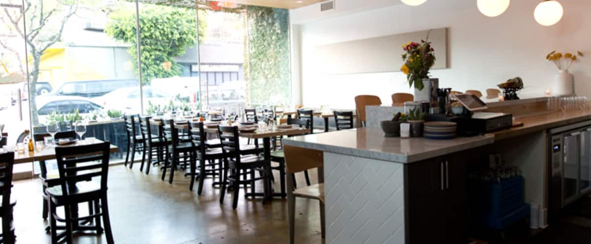Charming and CUTE! Simple Silverlake Space w/ Patio in Los Angeles Hero Image in Silver Lake, Los Angeles, CA