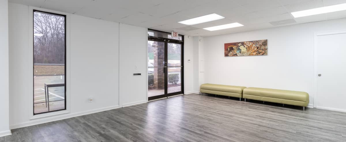 Ideally Located Local Event Space in Austell Hero Image in undefined, Austell, GA