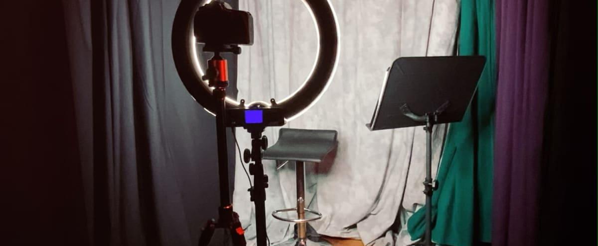 Video Production Studio in New York Hero Image in Midtown Manhattan, New York, NY