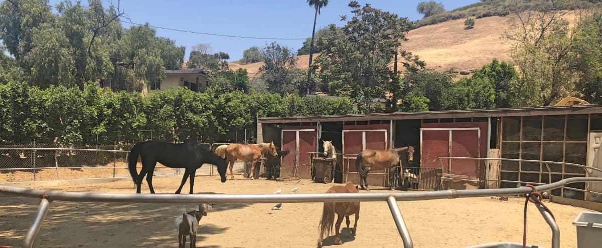 Rancho/ film set in Shadow Hills Hero Image in Shadow Hills, Shadow Hills, CA