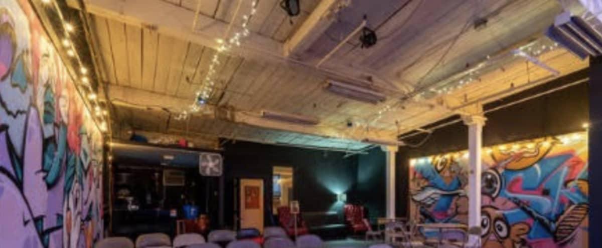 Fully Equipped Rehearsal Studio Space in Cornelius, Hero Image in undefined, Cornelius,, NC