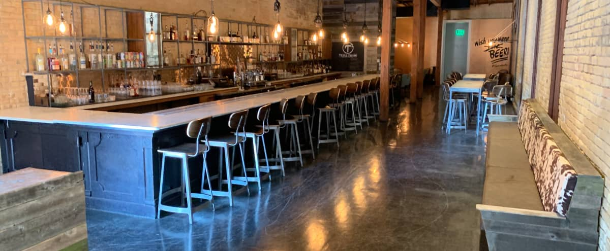 Quality and Classic Space with a Fully Functioning Bar in Austin Hero Image in Downtown Austin, Austin, TX