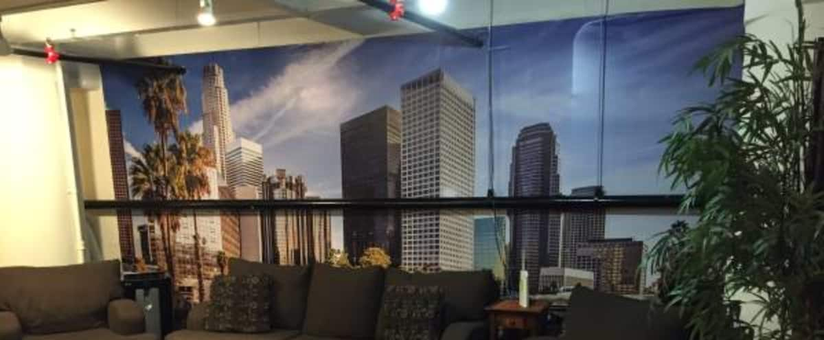 Real Estate office, Office Space, Conference Room. in LOS ANGELES Hero Image in South Los Angeles, LOS ANGELES, CA