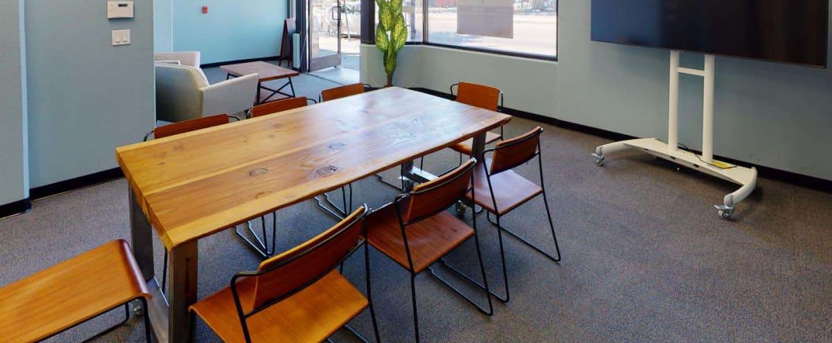 Small Meeting Space in Berkeley Hero Image in Poets Corner, Berkeley, OR