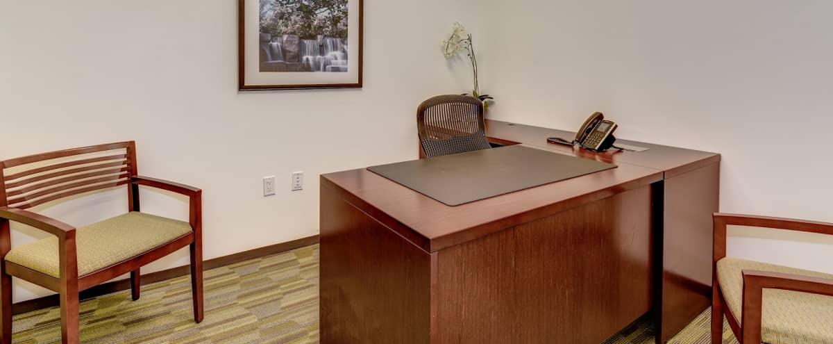 Logan Day Office located in the Heart of DC in Washington Hero Image in Northwest Washington, Washington, DC
