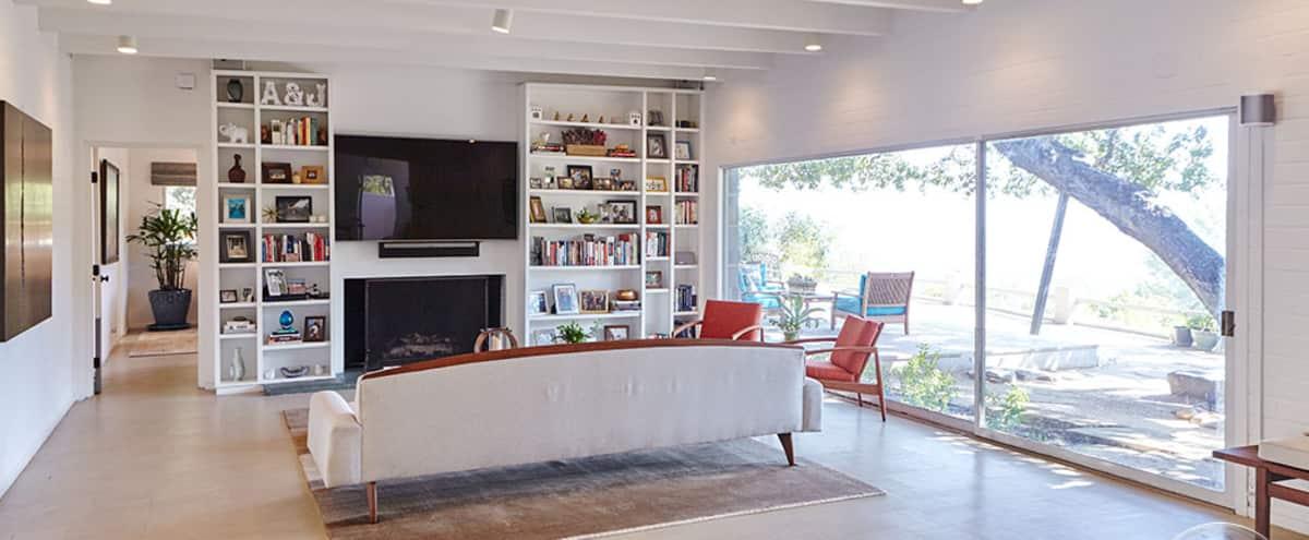 Versatile MCM Mid Century Modern Home Available for Shoots in Sherman Oaks Hero Image in Sherman Oaks, Sherman Oaks, CA