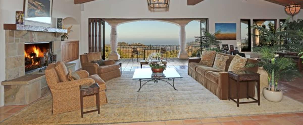 Verona House in Santa Barbara (P) in Santa Barbara Hero Image in Cielito, Santa Barbara, CA