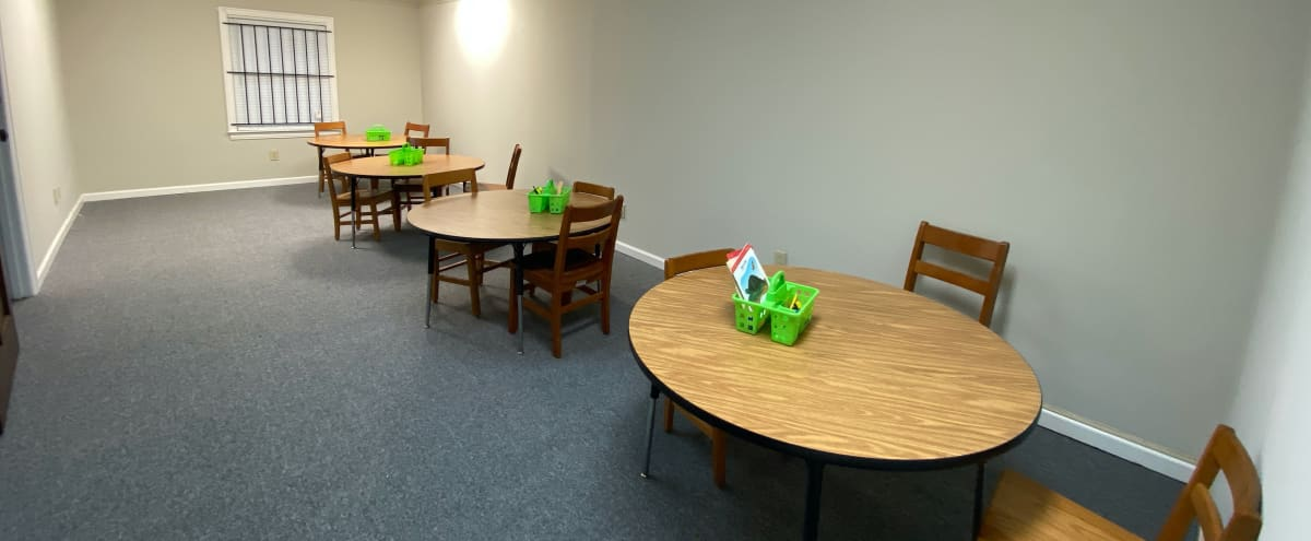 Creative Meeting Classroom Space in Atlanta in Atlanta Hero Image in undefined, Atlanta, GA