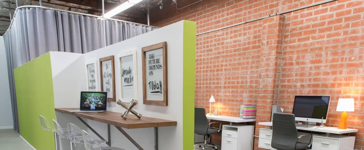 Contemporary Office Set | Film Location in Los Angeles Hero Image in Glendale, Los Angeles, CA