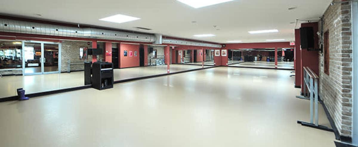 Bright Dance Studio in Toronto in Toronto Hero Image in Riverdale, Toronto, ON
