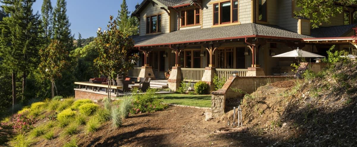 Heartrock Home in Healdsburg (E) in Healdsburg Hero Image in undefined, Healdsburg, CA