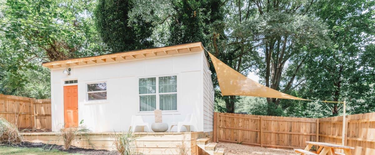 Midcentury Guest Home in Decatur Hero Image in undefined, Decatur, GA
