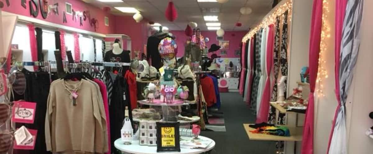 Colorful Boutique in Beautiful Downtown LaGrange, Illinois in LaGrange Hero Image in La Grange, LaGrange, IL