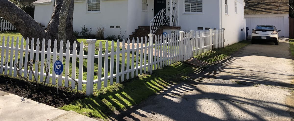 Mar Vista Single-Family Home ~ Picket Fence, Tree-lined Street in Los Angeles Hero Image in Mar Vista, Los Angeles, CA