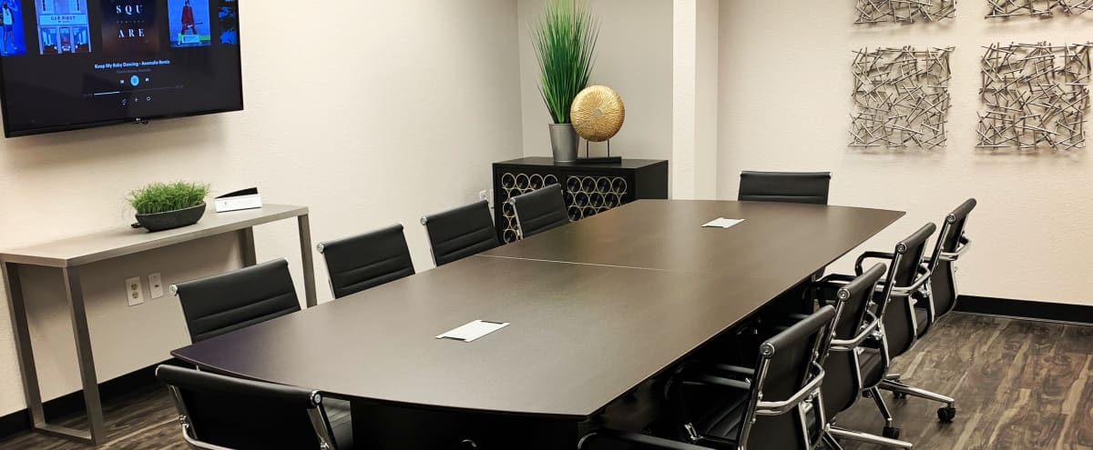 Modern Meeting Room in Henderson Hero Image in Anthem, Henderson, NV