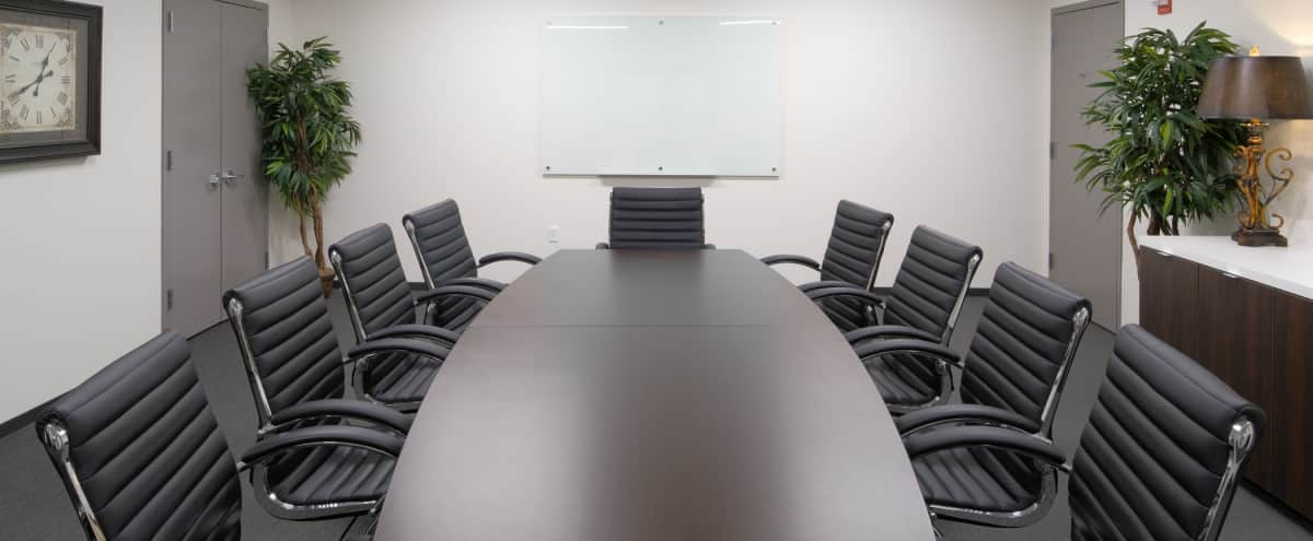 Large Conference Room - Great Location in Arlington Hero Image in Crystal City, Arlington, VA