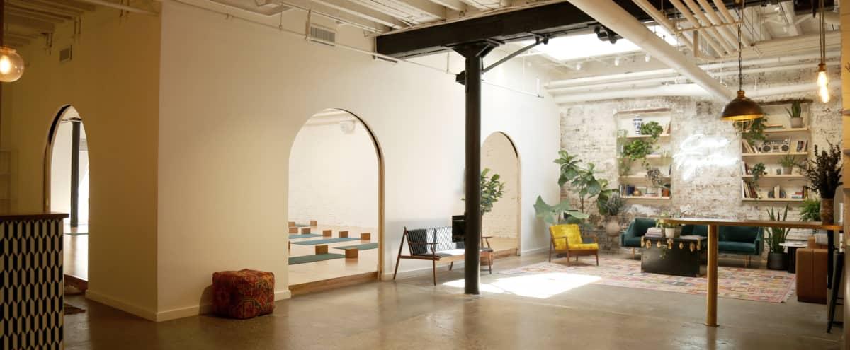 A design oriented urban loft sanctuary in the heart of Williamsburg in brooklyn Hero Image in Williamsburg, brooklyn, NY
