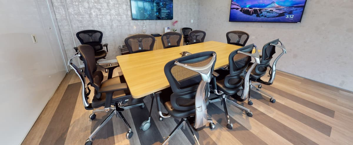 Evolve Meeting Room in Aventura Hero Image in undefined, Aventura, FL
