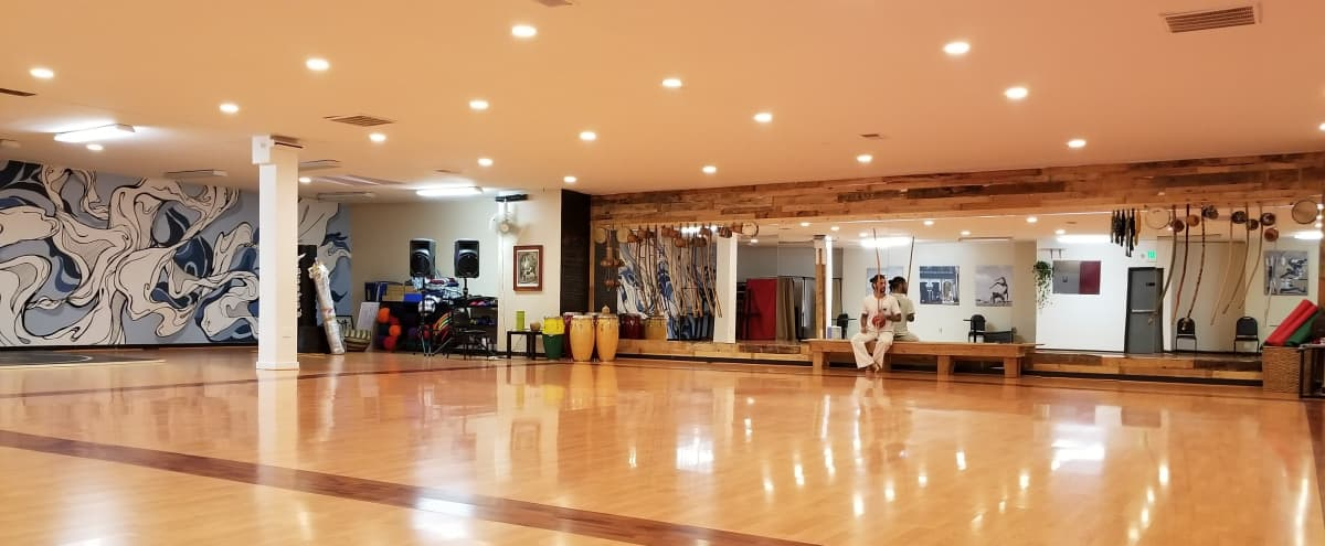 Downtown Studio - Meetings, Rehearsals, Fitness Classes in Hayward Hero Image in undefined, Hayward, CA