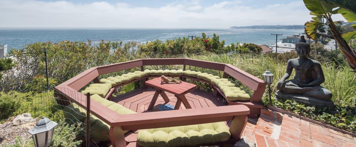 Ocean View Malibu Paradise in Malibu Hero Image in Central Malibu, Malibu, CA