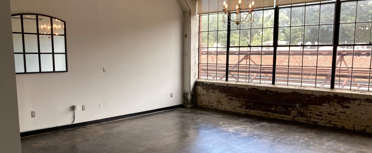 City loft with natural light in Atlanta Hero Image in Poncey-Highland, Atlanta, GA
