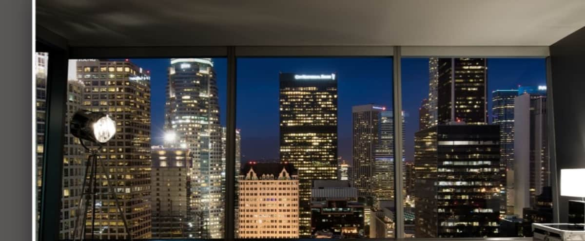 Beautiful Spacious Penthouse with amazing Views in Los angeles Hero Image in Central LA, Los angeles, CA