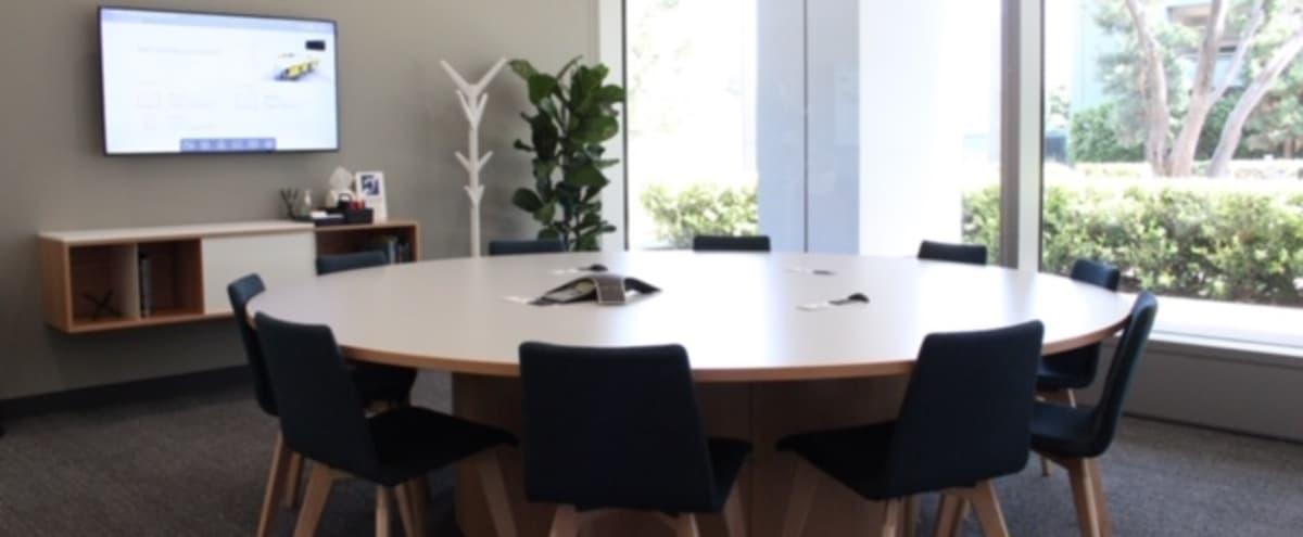 Worry-Free Meeting Room, No Setup Required (Mtg. Rm. 5) - Augustine in Santa Clara Hero Image in undefined, Santa Clara, CA