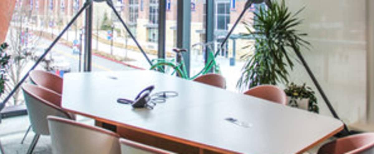 Modern Meeting Space For Your Team - Battery in Atlanta Hero Image in Cumberland, Atlanta, GA