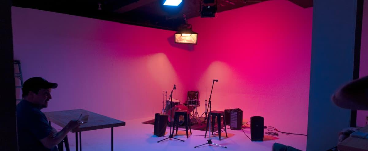 Large studio in Journal Square - over 3000 sq ft in Jersey City Hero Image in Journal Square, Jersey City, NJ
